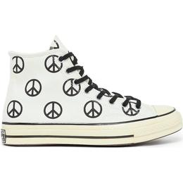 Converse Chuck 70 High Top Unleash Peace - Creamy