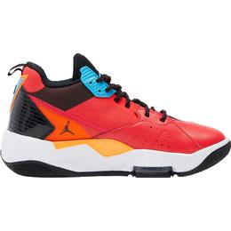 Jordan Jordan Zoom '92 W - Siren Red/Blue Fury-Black/Total Orange