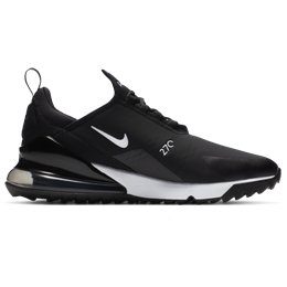 Nike Air Max 270 G - Black/Hot Punch/White