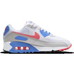 Nike Air Max 3 W - White/Blue Crystal/Grey Fog/Hot Coral