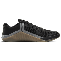 Nike Metcon 6 M - Black/Gum Dark Brown/Particle Grey/Iron Grey