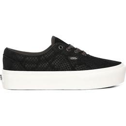 Vans Animal Era Platform W - Emboss/black
