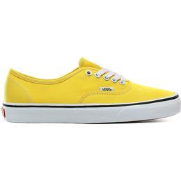 Vans Authentic - Vibrant Yellow/True White