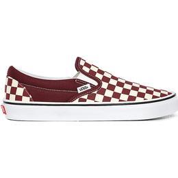 Vans Checkerboard Classic Slip-On W - Port Royale/True White