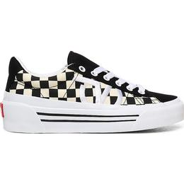 Vans Checkerboard Sid Ni W - True White/Black