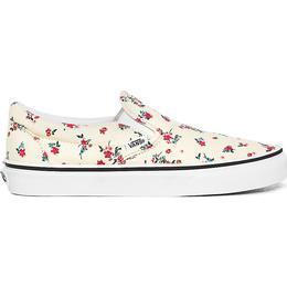 Vans Ditsy Floral Classic Slip-on - Classic White/True White
