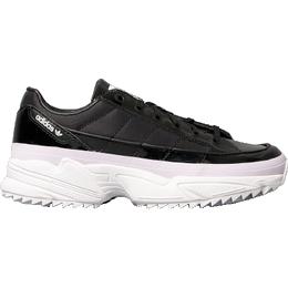 Adidas Kiellor W - Core Black/Core Black/Purple Tint