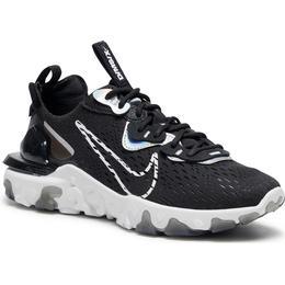 Nike NSW React Vision W - Black/Black/White