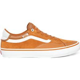 "Vans Tnt ""advanced Prototype"" Pro - Pumpkin/White"
