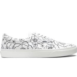 Vans Era - Floral/True White