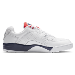 Nike Air Cross Trainer 3 Low M - White/Midnight Navy/Vast Grey/Midnight Navy