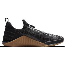 Nike React Metcon M - Black/Gum Medium Brown/White