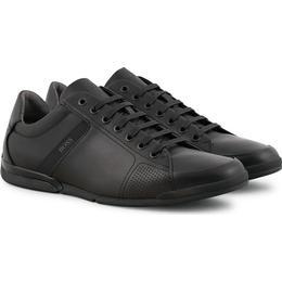 Hugo Boss Saturn Low Sneaker - Black