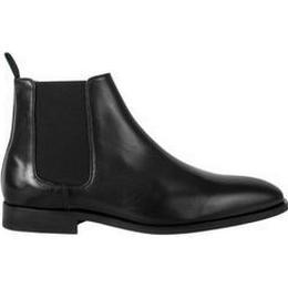 Paul Smith Garald Chelsea Boot - Black