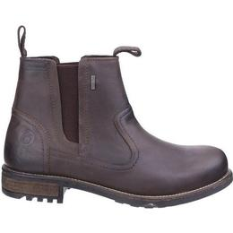 Cotswold Worcester Boots - Brown