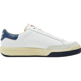 Adidas Rod Laver Cracked M - Core White/Core White/Collegiate Navy