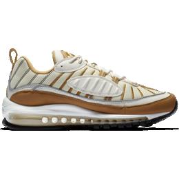 Nike Air Max 98 W - Phantom/Wheat/Reflect Silver/Beach