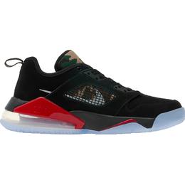 Nike Jordan Mars 270 Low M - Black/Metallic Silver-Gym Red