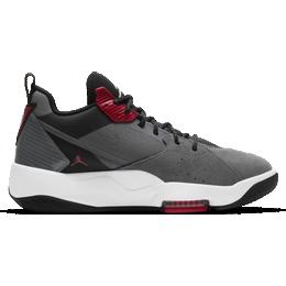 Nike Jordan Zoom'92 M - Smoke Gray/Gym Red/White/Black