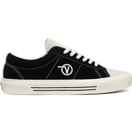 Vans Anaheim Factory Sid DX - OG Black/OG White