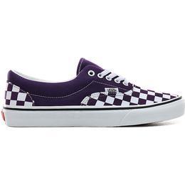 Vans Checkerboard Era - Violet Indigo/True White