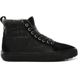Vans Croc Sk8-hi Mte - Black/Black