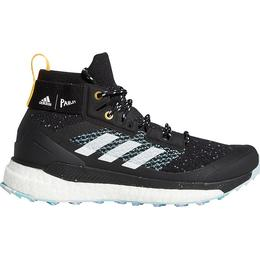 Adidas Terrex Free Hiker Parley W - Core Black/Cloud White/Real Gold