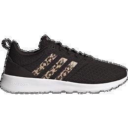 Adidas QT Racer 2.0 W - Core Black/Hazy Beige/Grey Five