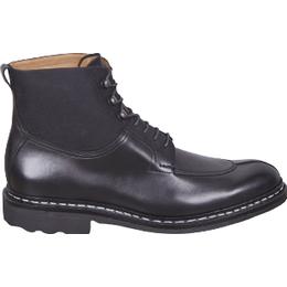 Heschung Ginkgo Boot M - Black Calf/Black