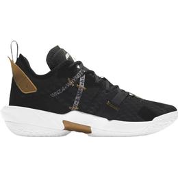 Nike Jordan Why Not? Zer0.4 'Family' - Black/Metallic Gold/White