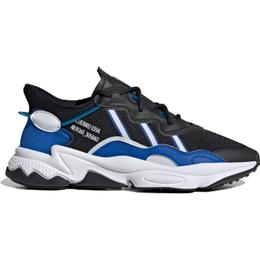 Adidas OZWEEGO W - Core Black/Cloud White/Blue