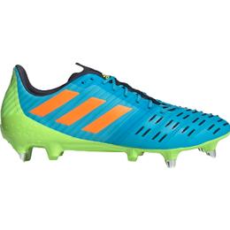 Adidas Predator Malice Control Soft - Signal Cyan/Signal Orange/Signal Green
