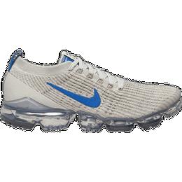 Nike Air Vapormax Flyknit 3 M - Light Bone/Game Royal-Khaki-String