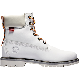 Timberland Heritage 6 Inch Boot W - White