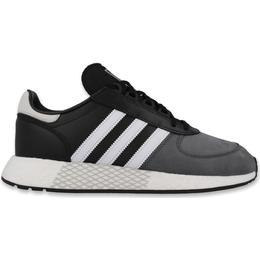 Adidas Marathon Tech - Core Black/Cloud White/Grey Six