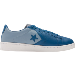 Converse Pro Leather Low Top - Court Blue/Blue Slate/White