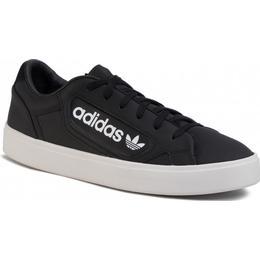 Adidas Sleek W - Core Black / Crystal White / Cloud White