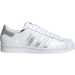 Adidas Superstar M - Ftw White/Silver Metalic/Ftw White