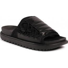 Nike Asuna M - Black/Black-Black