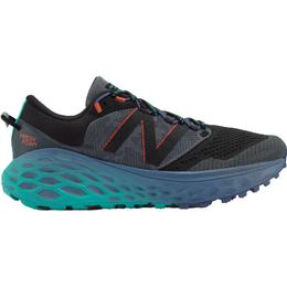 New Balance Fresh Foam More Trail V1 W - Lead/Magnetic Blue/Tidepool