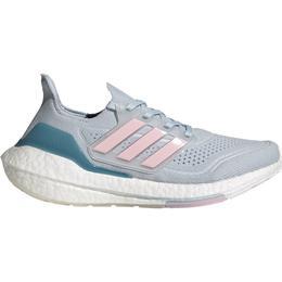 Adidas UltraBOOST 21 W - Halo Blue/Fresh Candy/Hazy Blue