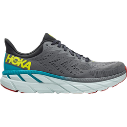Hoka One One Clifton 7 M - Wild Dove/Dark Shadow