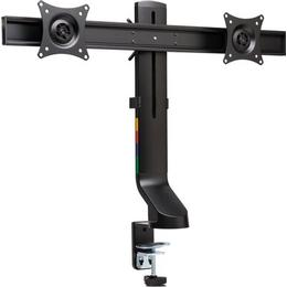 Kensington SmartFit Space-Saving Dual Monitor Arm