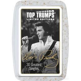 Top Trumps Elvis 30 Greatest Singles