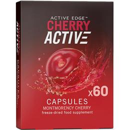 Active Edge Cherry Active 60 st