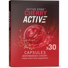 Active Edge Cherry Active 30 st
