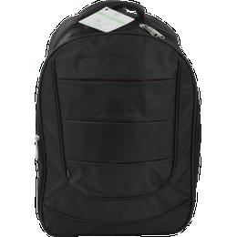 """Deltaco Backpack 15"""" - Black"""