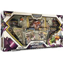 Pokémon TCG: Forces of Nature GX Premium Collection