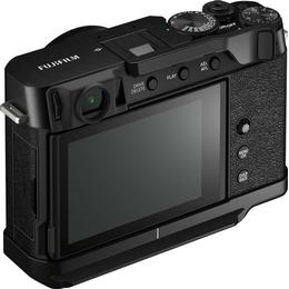 Fujifilm X-E4 with Accessory kit