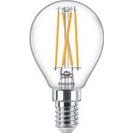 Philips Candle LED Lamps 3.2W E14